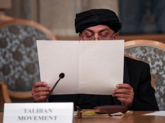 Peace hopes suffer setback as Taliban-Afghan talks derailed
