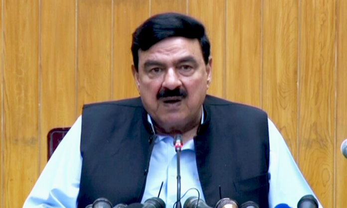 'Would ask Asad Umar to continue as part of cabinet,' says Sheikh Rashid