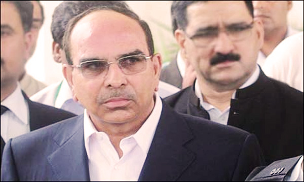 NAB prepares another encroachment reference against Malik Riaz