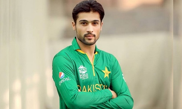 Pakistan's 15-man World Cup squad announced