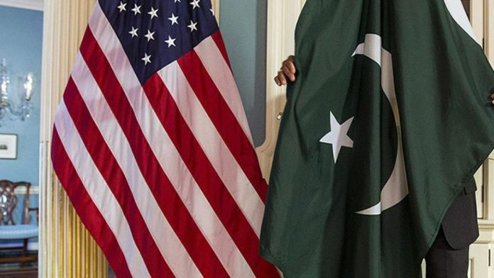 US Takes Pakistan Off its National Security Threat List