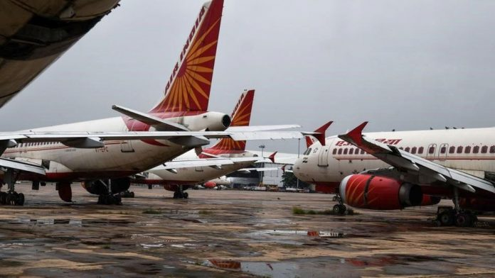 Air India Has Lost Over INR 3 Billion Since Pakistan Closed Its Airspace