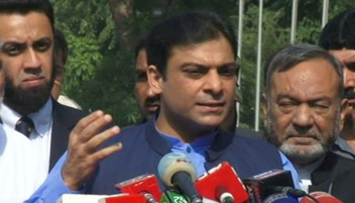 NAB summons Hamza Shehbaz in illegal assets case on April 22
