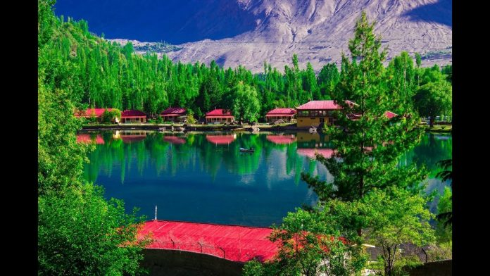 Govt to form inter-provincial tourism committee to brand Pakistan abroad