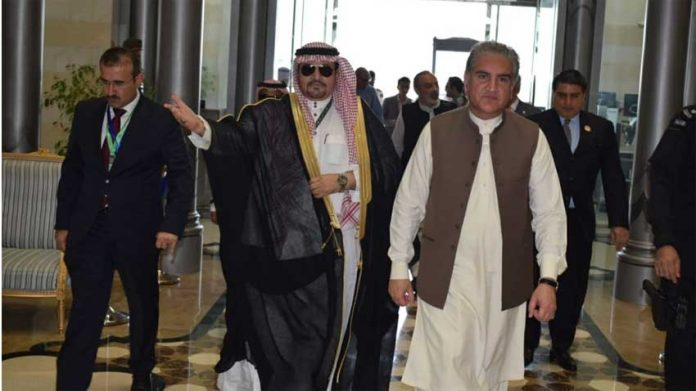 Qureshi to represent Pakistan in OIC Council of Foreign Minister's meeting today