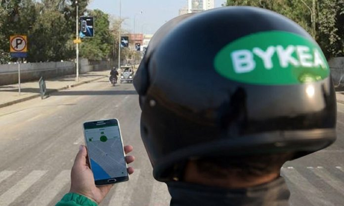 Bykea raises $5.7m in Series A investment