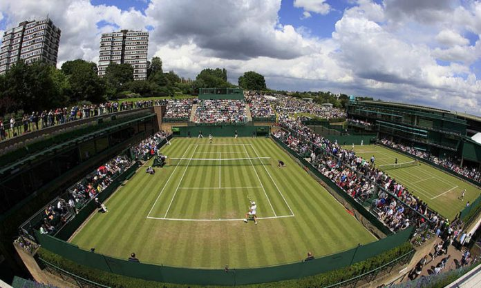 Wimbledon raises prize money by 11.8pc