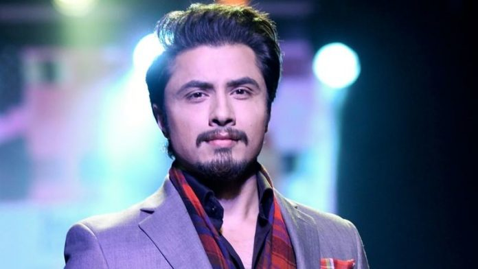 Lahore district courts direct Facebook to release details of 'fake accounts' allegedly defaming Ali Zafar