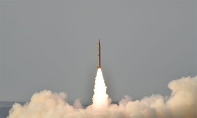 Pakistan conducts successful training launch of Shaheen-II balistic missile