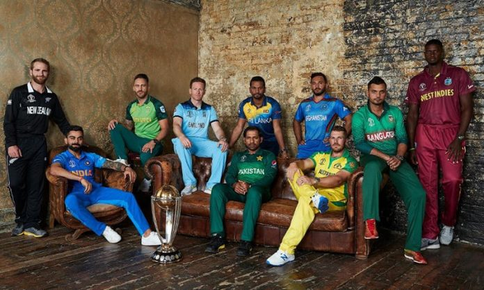 Is it a Cricket World Cup if much of the world is missing?