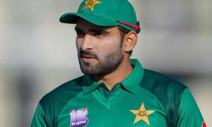 Grieving Asif rejoins Pakistan squad after daughter's funeral