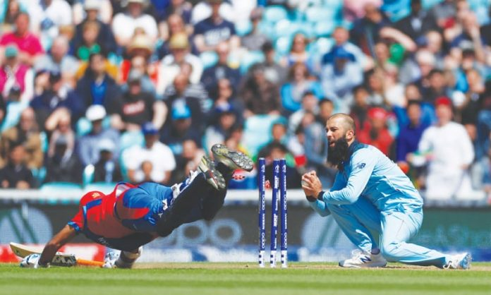 Archer dismantles Afghanistan in final warm-up