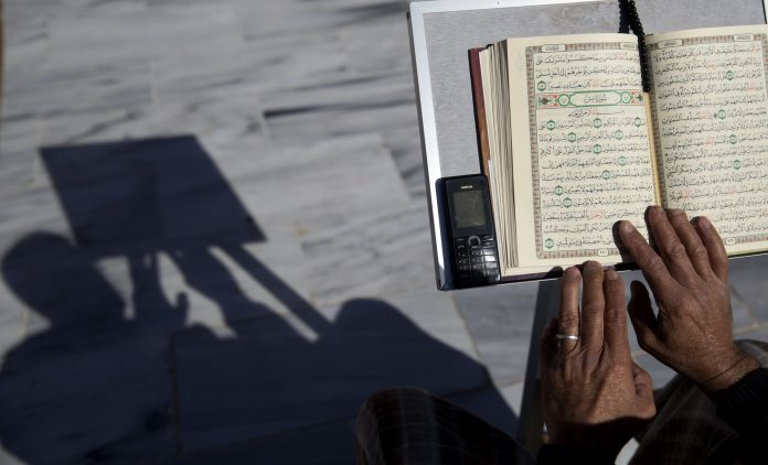 Ramazan in Middle East is for fasting and Facebook, data shows