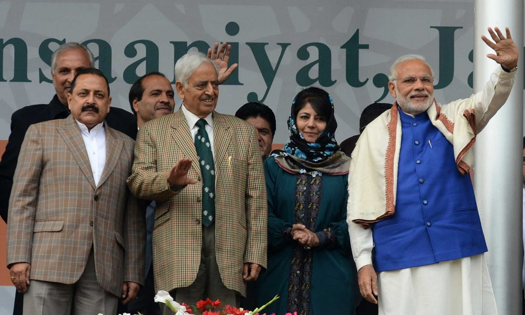 What does the re-elected Modi government mean for Kashmir?