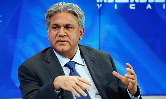 Abraaj founder released from custody after $19m bail payment