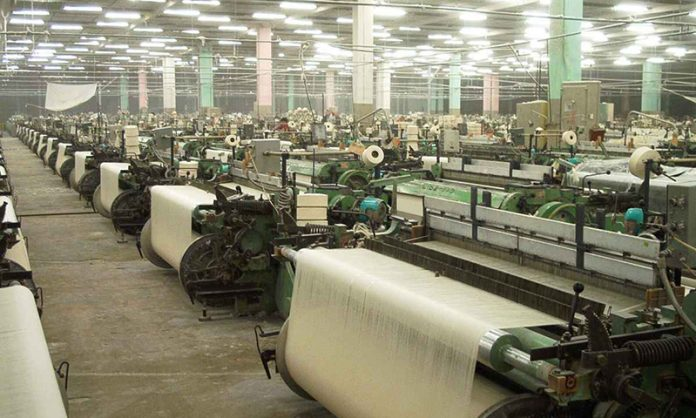 Withdrawal of zero-rating to hurt textile industry