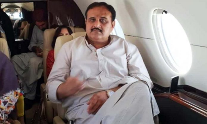 Buzdar orders more fund allocation for social sector