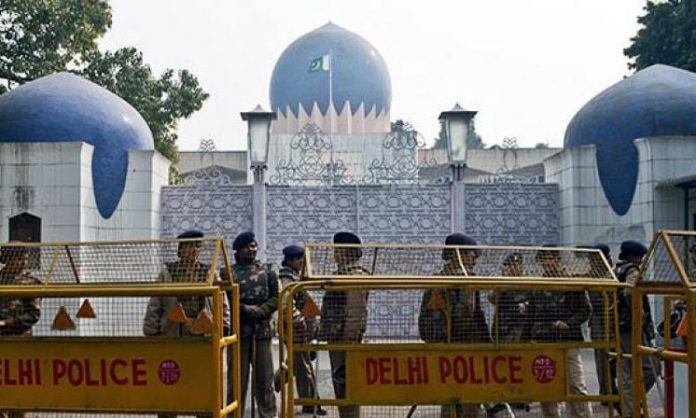 Indians harass guests at Iftar hosted by Pakistan HC: reports
