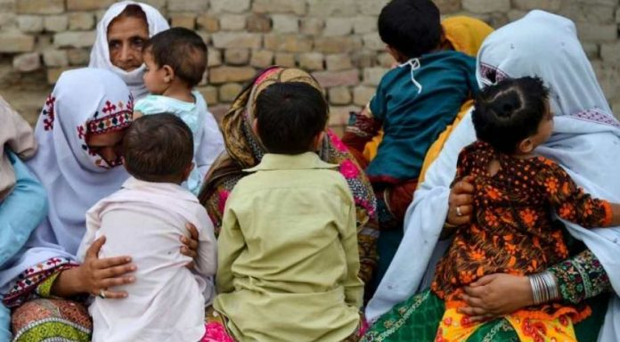 Over 600 people test HIV positive in Pakistan village