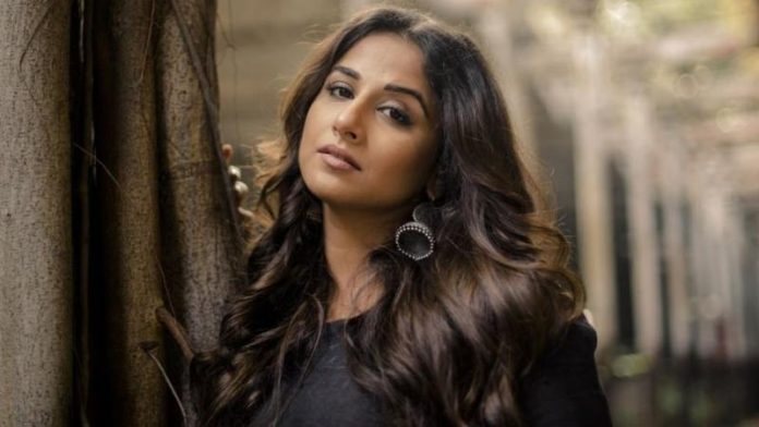 Vidya Balan tackles body shaming in this Bollywood inspired video