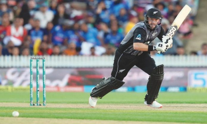 Charged-up New Zealand take on SL