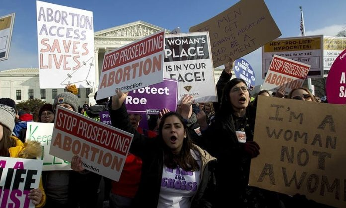 Court rules abortion services can continue in Missouri ˜— for now
