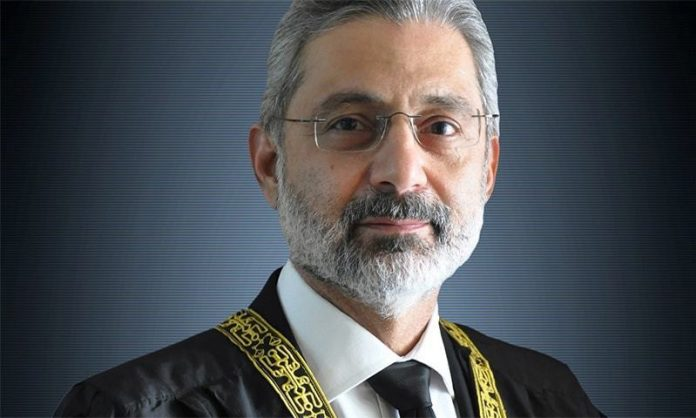 Papers from UK form basis of references against judges: govt