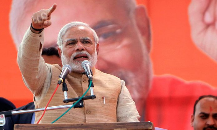 Ruling BJP's alliance may win key India upper house majority next year, says research firm