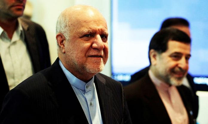 Tehran has no plans to leave Opec: Iranian oil minister