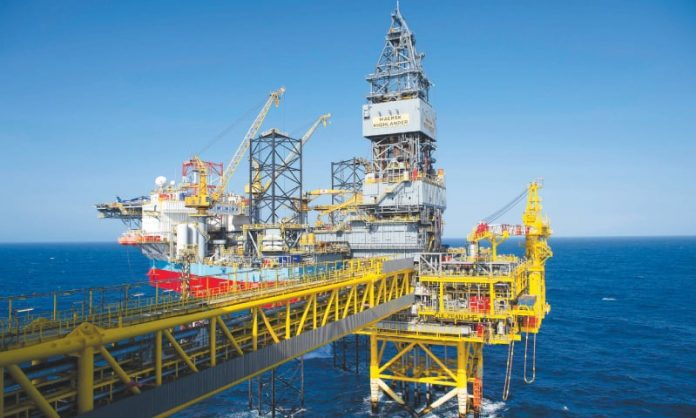 Total gears up for North Sea gas hunt