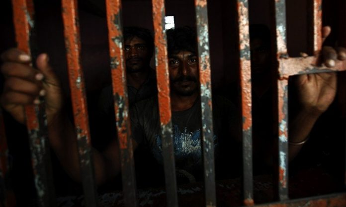 Sindh pays Rs339m to victims' families for getting 37 prisoners freed