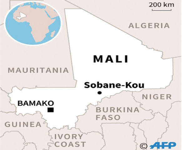 Over 100 massacred in Mali, village wiped out
