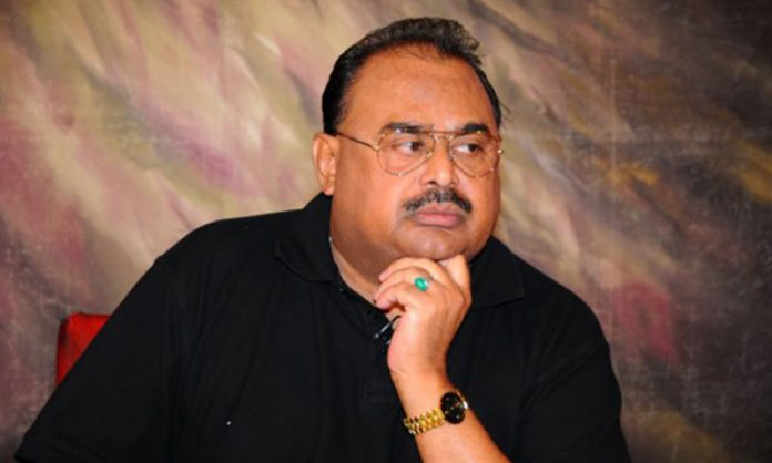 MQM founder Altaf Hussain arrested in London over incendiary 2016 speech