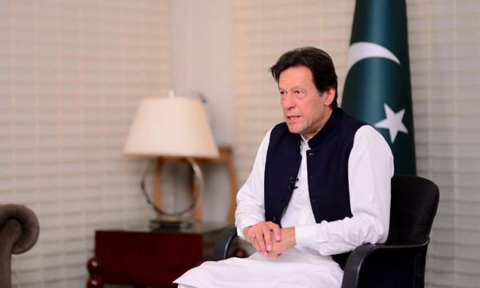 Prime Minister Imran Khan to address nation