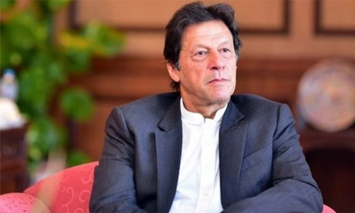 'Time for nation to stop glorifying money launderers,' says PM Imran