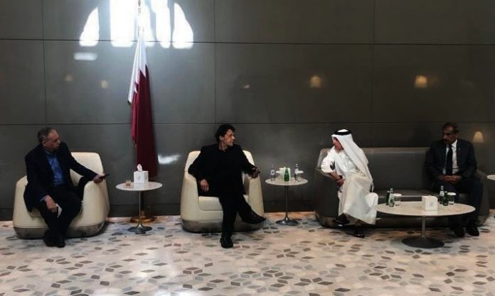 PM Imran departs for 3-day US trip on commercial Qatar Airways flight