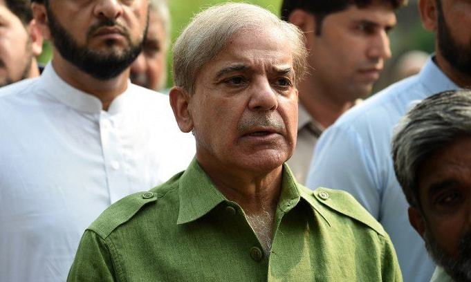 Shahbaz asks govt not to remove AC from Nawaz's cell