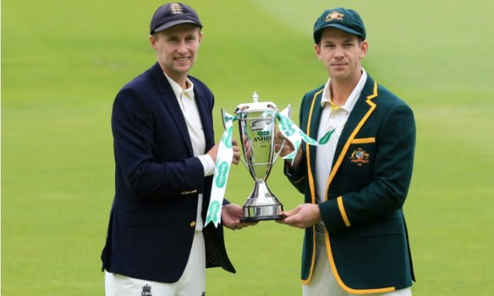 Australia win toss and bat against England in 1st Ashes Test at Edgbaston