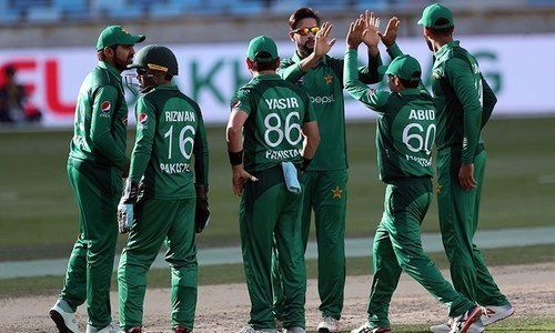 Pakistan cricket team to tour England next year; Tests to be part of world championship