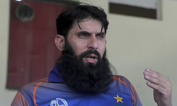 Misbahul Haq steps down from PCB cricket committee, applies for head coach position