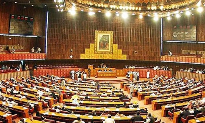PM Imran appoints 9 lawmakers as parliamentary secretaries in NA