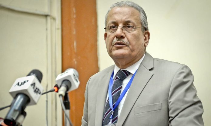 Time for Pakistan to pull out of OIC, says Rabbani