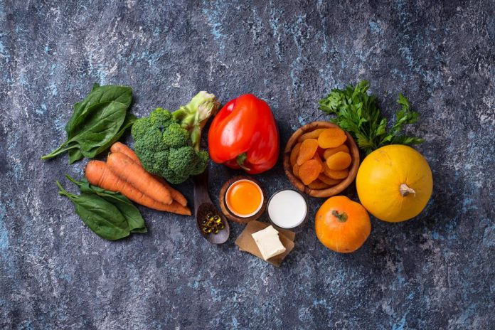 Vitamin A could reduce skin cancer